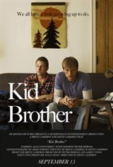 Kid Brother Movie Poster