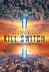 Kill Switch Movie Poster Movie Poster