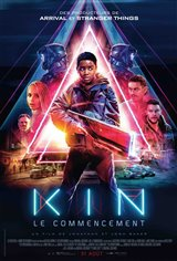 Kin : Le commencement Affiche de film