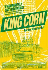 King Corn Movie Poster