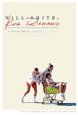 King Richard Affiche de film