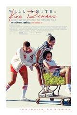King Richard Movie Poster