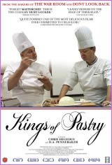 Kings of Pastry Movie Poster