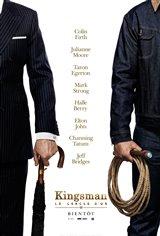 Kingsman : Le cercle d