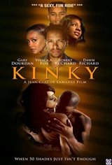 Kinky Movie Poster