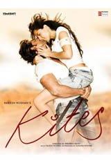 Kites Movie Poster