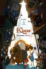 Klaus Affiche de film