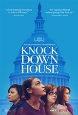 Knock Down the House Affiche de film