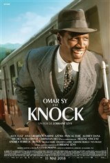 Knock (v.o.f.) Movie Poster