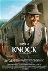Knock (v.o.f.) Affiche de film
