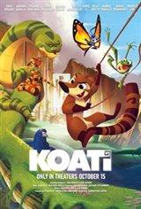 Koati Movie Poster