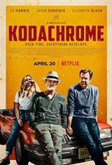 Kodachrome Large Poster