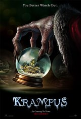 Krampus Movie Poster