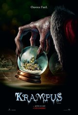 Krampus (v.f.) Affiche de film