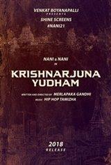 Krishnarjuna Yudham Movie Poster