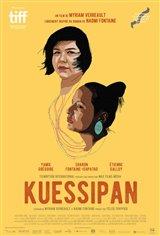 Kuessipan (v.o.f.) Affiche de film