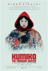 Kumiko, the Treasure Hunter Movie Poster