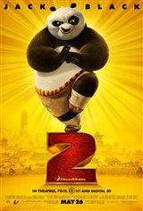 Kung Fu Panda 2 Movie Poster Movie Poster