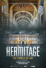 Kunst 2020: Hermitage. The Power of Art Large Poster