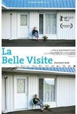 La belle visite (Journey's End) Movie Poster