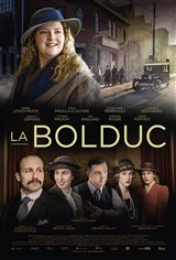 La Bolduc Movie Poster Movie Poster