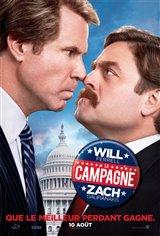 La campagne Movie Poster