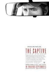 La captive Affiche de film