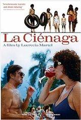 La Ciénaga Movie Poster