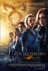 La cité des ténèbres : La coupe mortelle Movie Poster