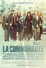 La communauté (v.o.s.-t.f.) Affiche de film