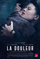 La douleur Movie Poster