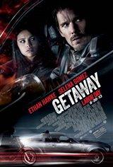 La fuite Movie Poster