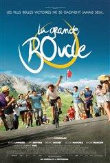 La grande boucle Movie Poster