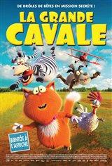 La grande cavale Movie Poster