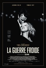 La guerre froide (v.o.s.-t.f.) Movie Poster
