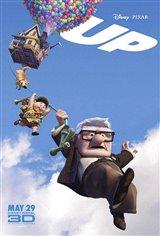 Là-haut Movie Poster