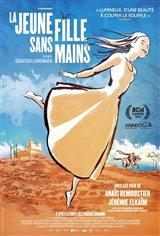 La jeune fille sans mains Movie Poster