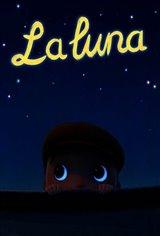 La Luna  Movie Poster