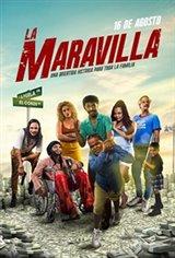 La Maravilla Large Poster