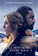 La montagne entre nous Movie Poster