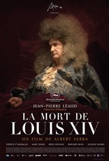 La mort de Louis XIV Movie Poster
