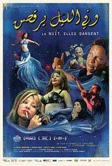 La nuit, elles dansent Movie Poster
