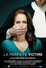 La parfaite victime Movie Poster