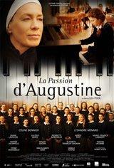 La passion d'Augustine Affiche de film