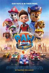 La Pat' Patrouille : Le film Affiche de film