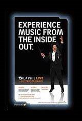 LA Phil Live: Dudamel Conducts Mahler Movie Poster