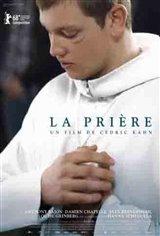 La prière Affiche de film