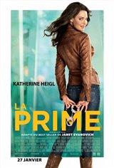 La prime Movie Poster