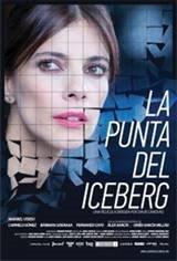 La punta del iceberg Movie Poster