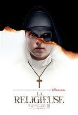 La religieuse : L'expérience IMAX Affiche de film